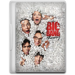 The Big Bang Theory 1 icon