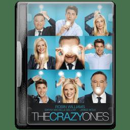 The Crazy Ones icon