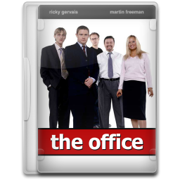The Office UK icon