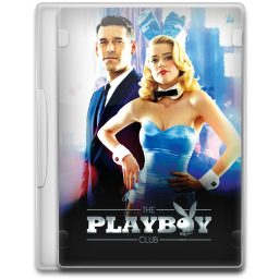 The Playboy Club icon