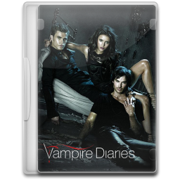 The Vampire Diaries 2 icon