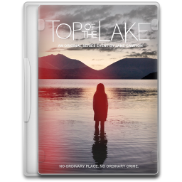 Top of the Lake icon