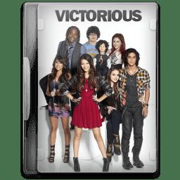 Victorious icon