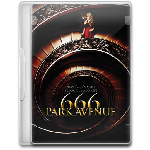 Park Avenue icon