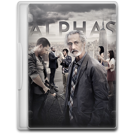 Alphas-1 icon