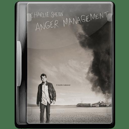 Anger-Management icon