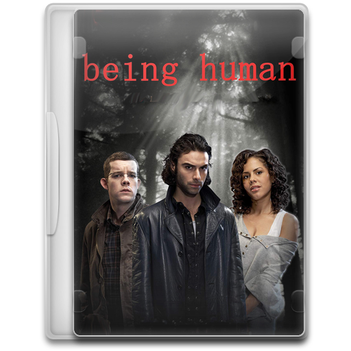Being Human 2008 icon