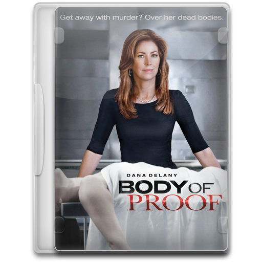 Body-of-Proof icon