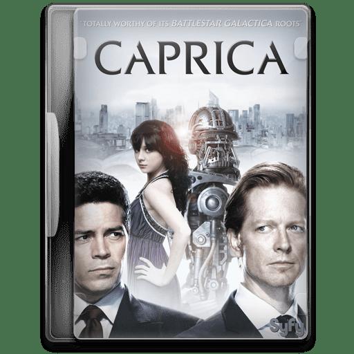 Caprica-1 icon