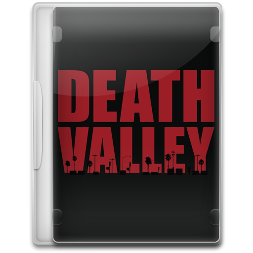 Death-Valley icon
