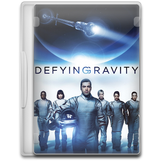 Defying Gravity icon