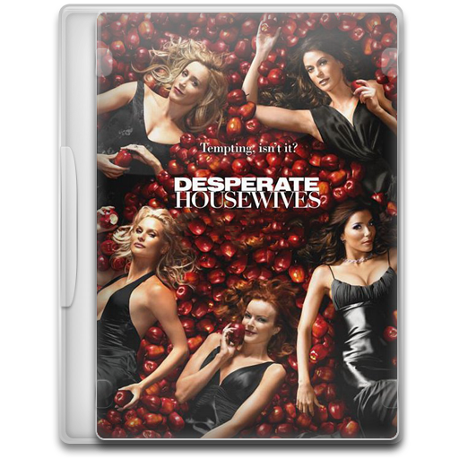 Desperate Housewives 3 icon