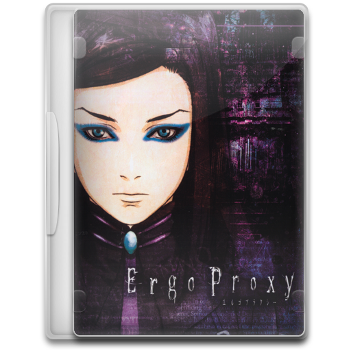 Ergo Proxy icon