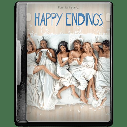 Happy-Endings-2 icon