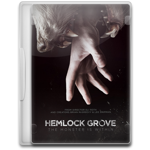 Hemlock Grove icon