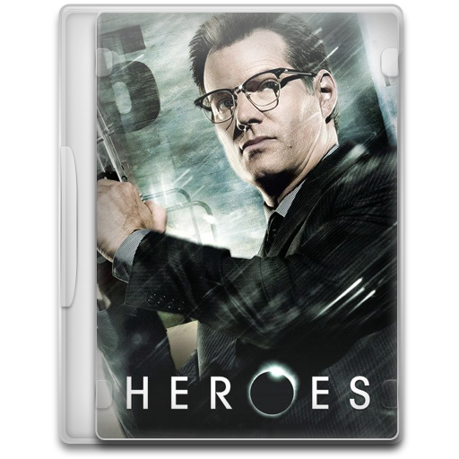 Heroes-7 icon