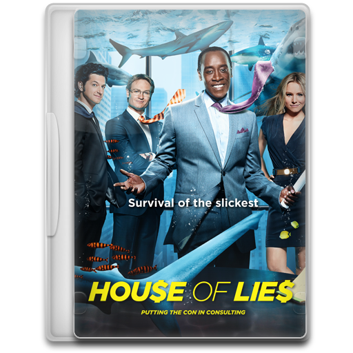 House of Lies icon