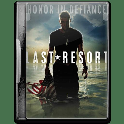 Last Resort icon
