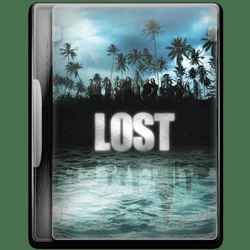 Lost 6 icon
