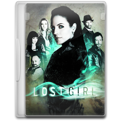 Lost-Girl icon