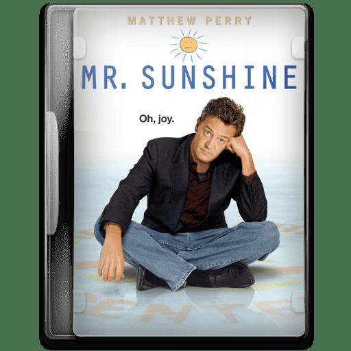 Mr-Sunshine icon