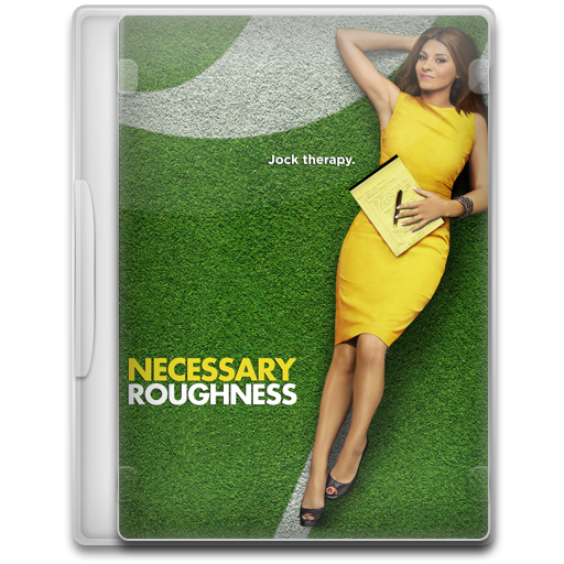 Necessary-Roughness icon