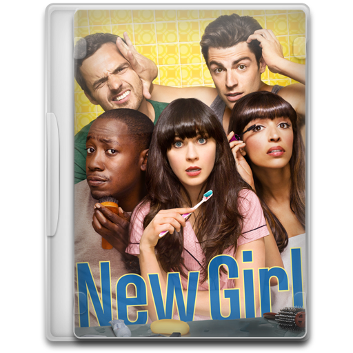 New Girl 2 icon