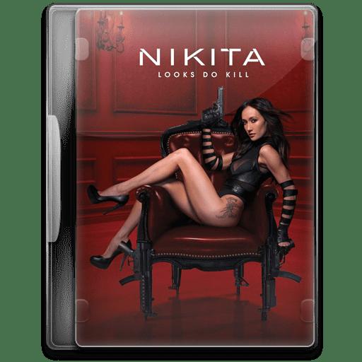 Nikita icon