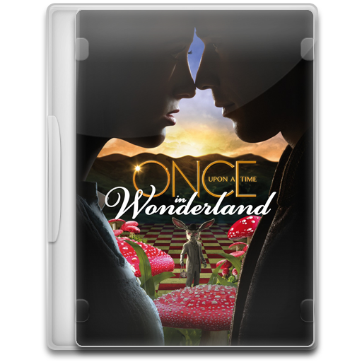Once-Upon-a-Time-in-Wonderland icon