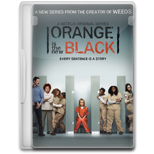 Orange-Is-the-New-Black icon