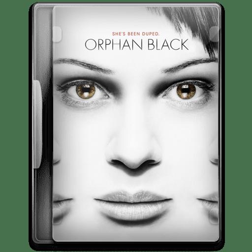 Orphan Black icon