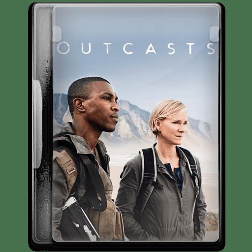 Outcasts icon