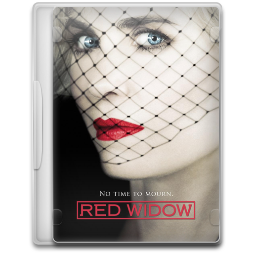 Red-Widow icon