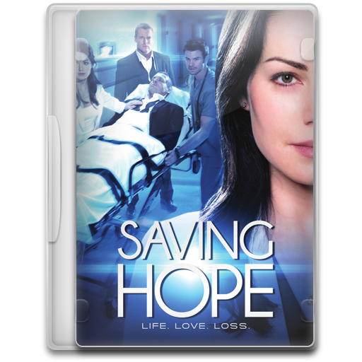 Saving-Hope icon