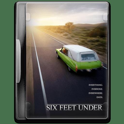 Six Feet Under icon