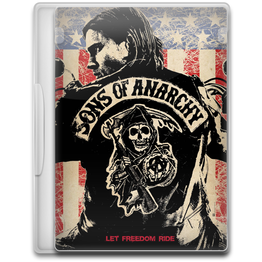Sons-of-Anarchy icon
