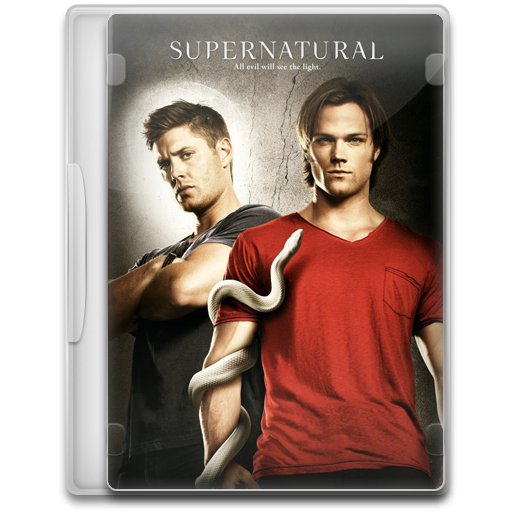 Supernatural-1 icon