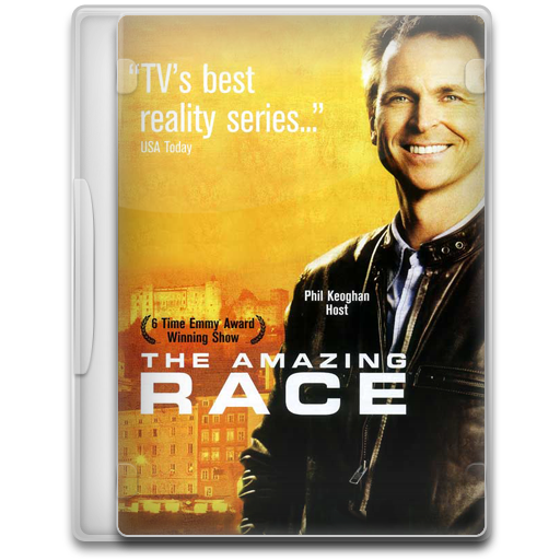 The-Amazing-Race-1 icon