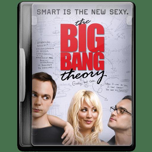 The-Big-Bang-Theory icon