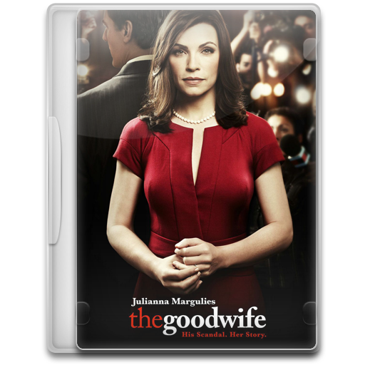 The-Good-Wife icon