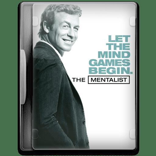 The Mentalist 1 icon