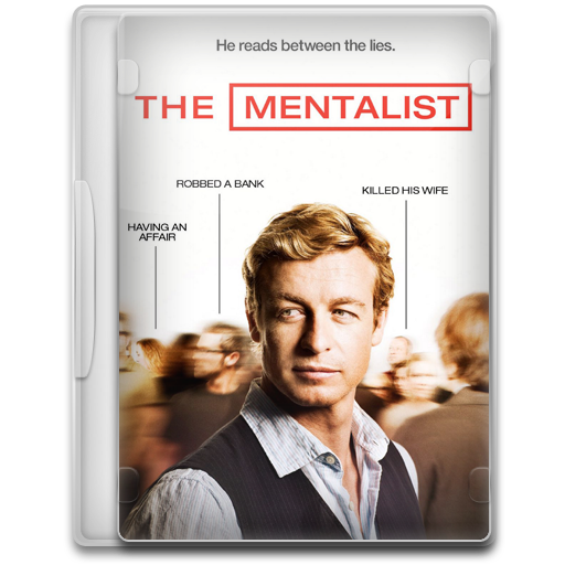 The-Mentalist icon
