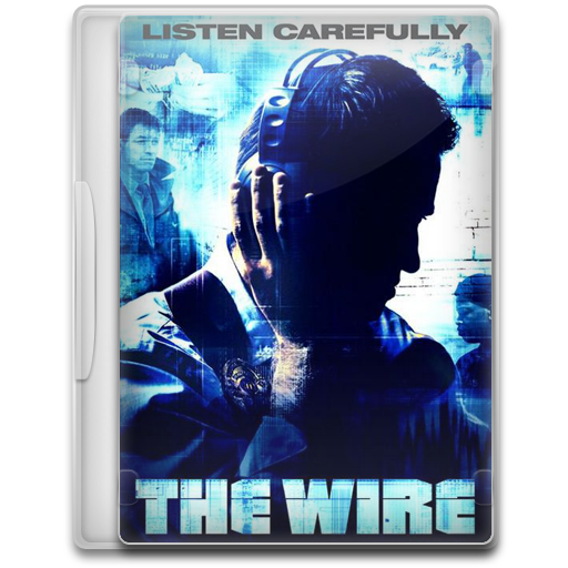 The Wire icon