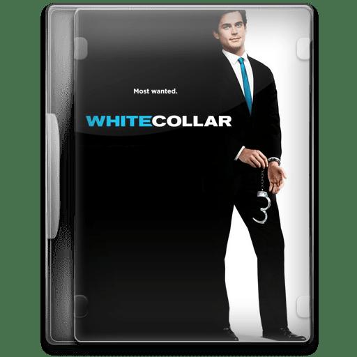White Collar icon