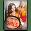 2 Broke Girls icon
