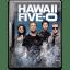 Hawaii Five 0 icon