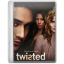 Twisted icon