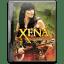 Xena Warrior Princess icon
