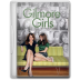 Gilmore-Girls icon