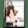 Fairly-Legal icon